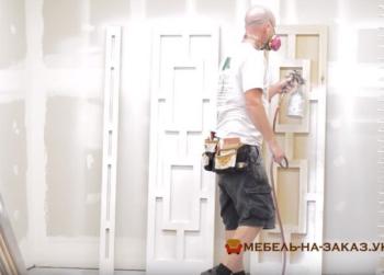 Декоративные панели для стен