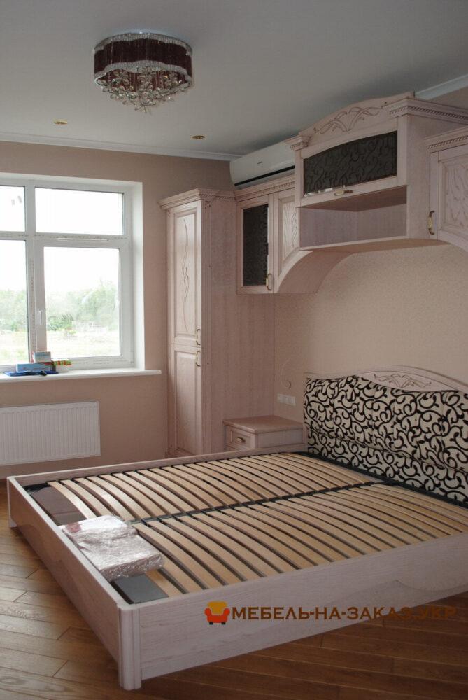 мебель на заказ в спальню