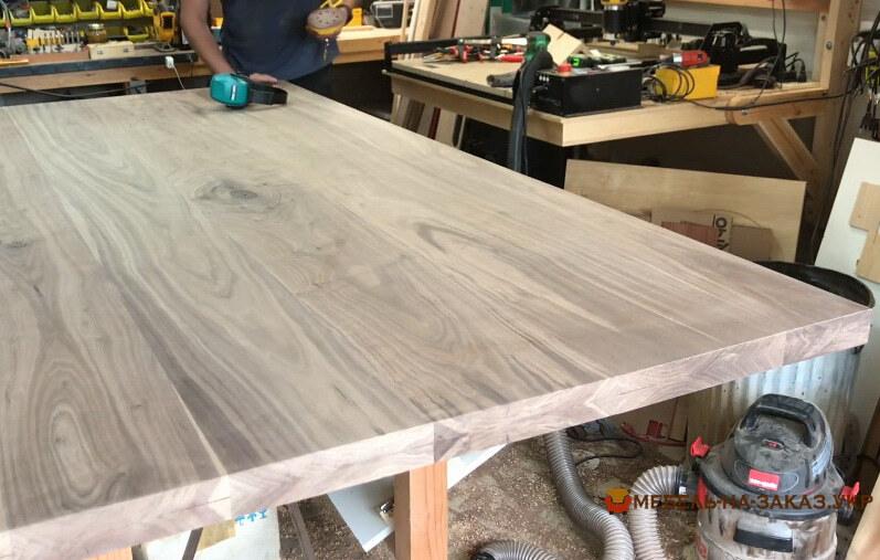 столы для переговоров на заказ