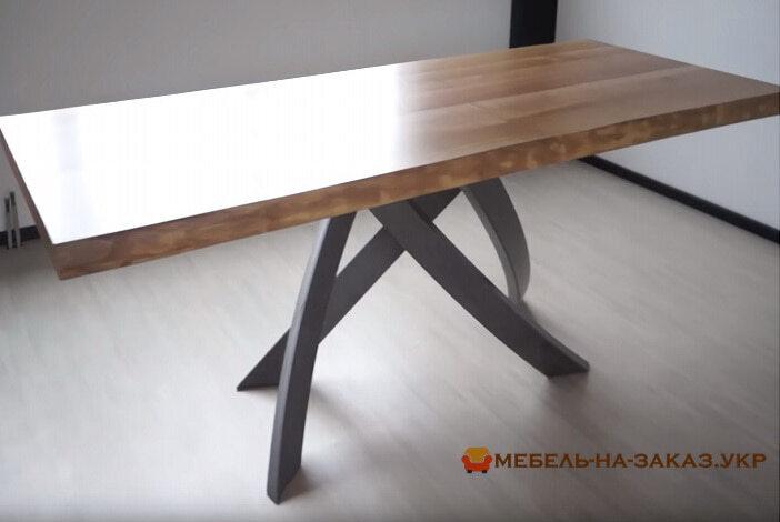 конференц стол из дерева