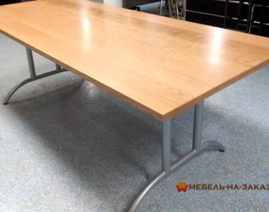 конференц стол из дсп эконом н азаказ
