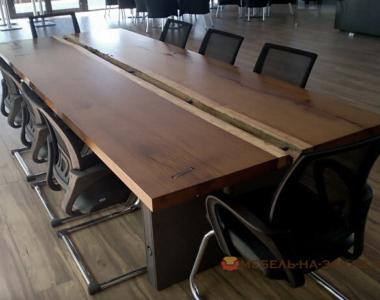 столы слеп для переговоров на заказ
