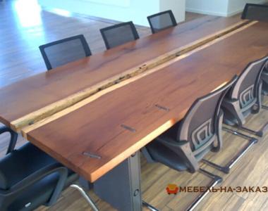 столы река для переговоров