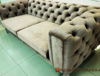 прямая мягкая мебель на заказ (Генераторная 4)