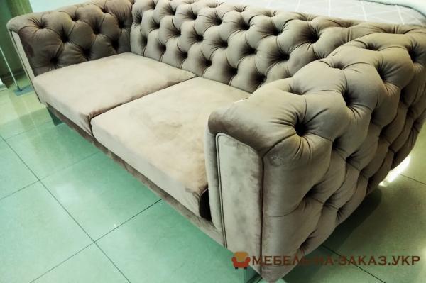 заказать изготовление копию дивана