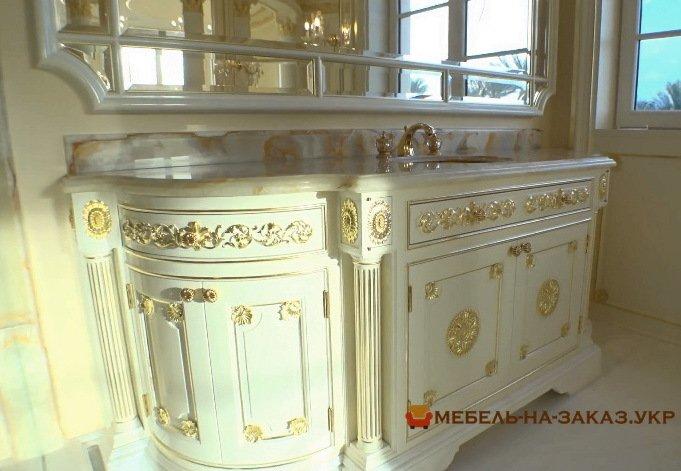 Купить мебели на заказ в Киеве