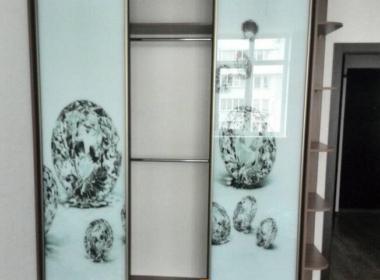 Стильная мебель в коридор