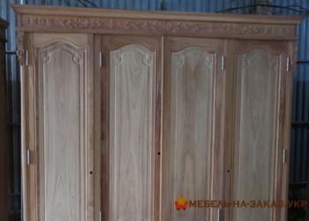 Производитель деревянных шкафов