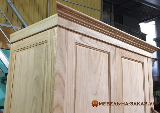 фотографии деревянных шкафов
