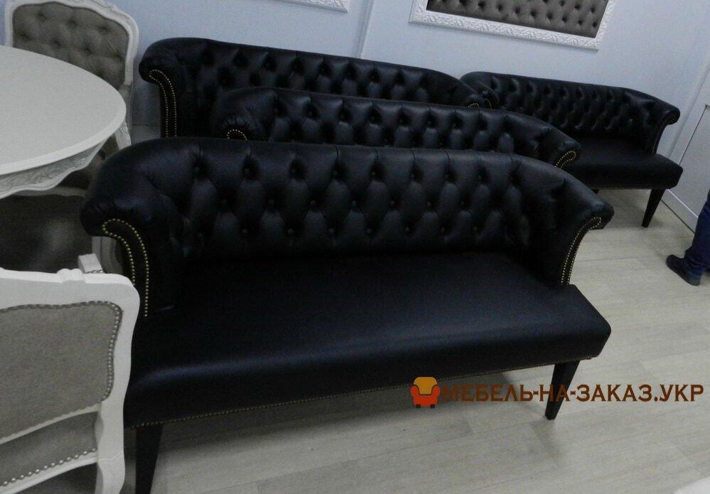 заказать изготовление реплики дивана