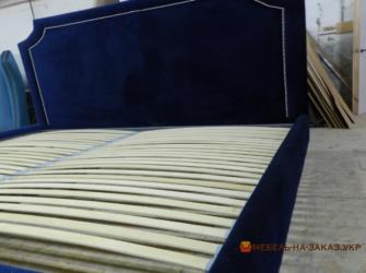 Заказная кровать ЖК Святобор