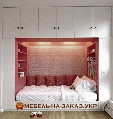 Преимущества шкафа с раздвижными дверями на заказ