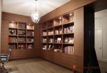 мебель для кабинета из дсп