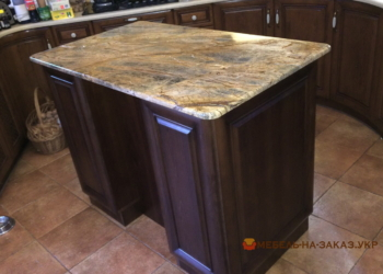pictures of the kitchen island