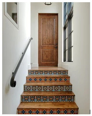 stair shapes