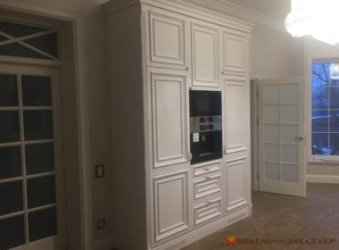 заказать изготовление мебели Киев недорого