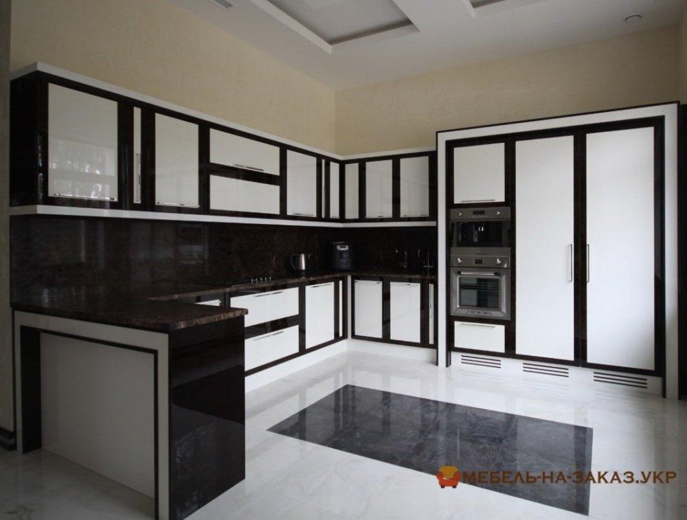 кухонная мебель на заказ Буча