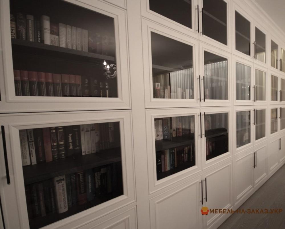 Модульная мебель в гостинную на заказ