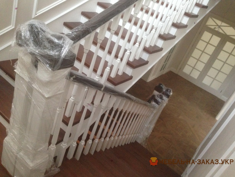 дизайн перил для лестниц