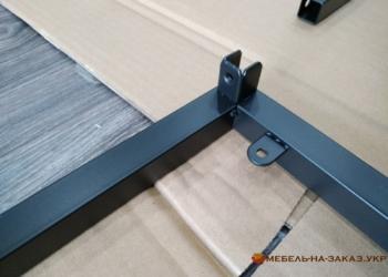 инструкция как собрать металлический стеллаж самому