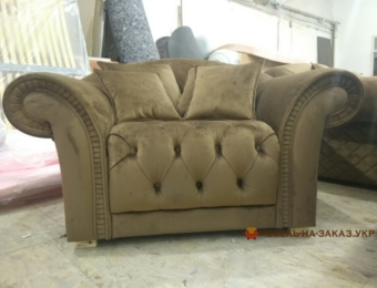 Мягкая мебель на заказ недорого Украина