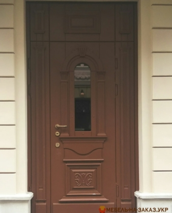 деревянные дверин на заказ