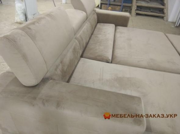 раскладная мягкая мебель на заказ