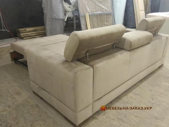 раскладная мягкая мебель на заказ в Спальню Киев