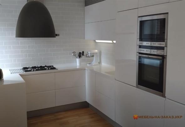 мебель для кухни чернобыльская