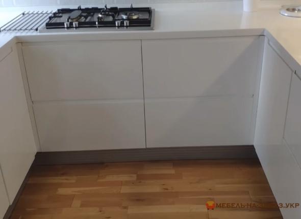 мебель для кухни пражский квартал