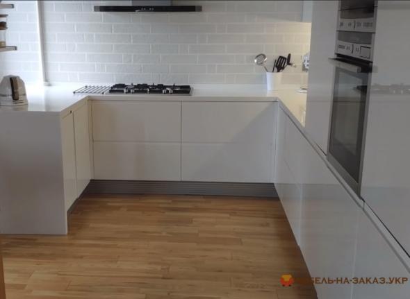 мебель для кухни пражский Виноградаь