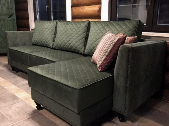 заказать угловой диван Ирпень