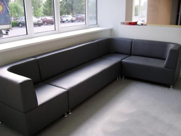 заказать угловой диван Подол