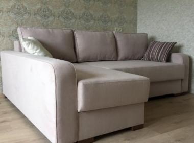 угловой диван лососевого цвета модульный угловой диван в гостинную