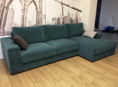 Серелная угловая мебель мягкая в гостинную