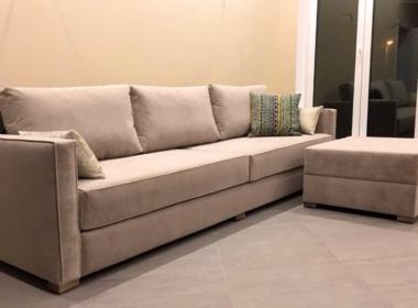 модульная угловая мягкая мебель в гостиную