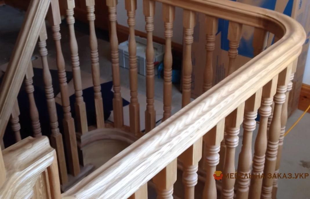 заказать лестницу в дом