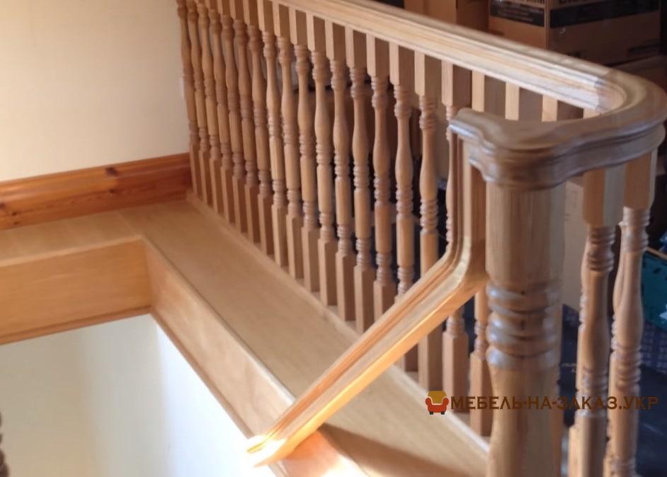 заказать лестницу в дом недорого