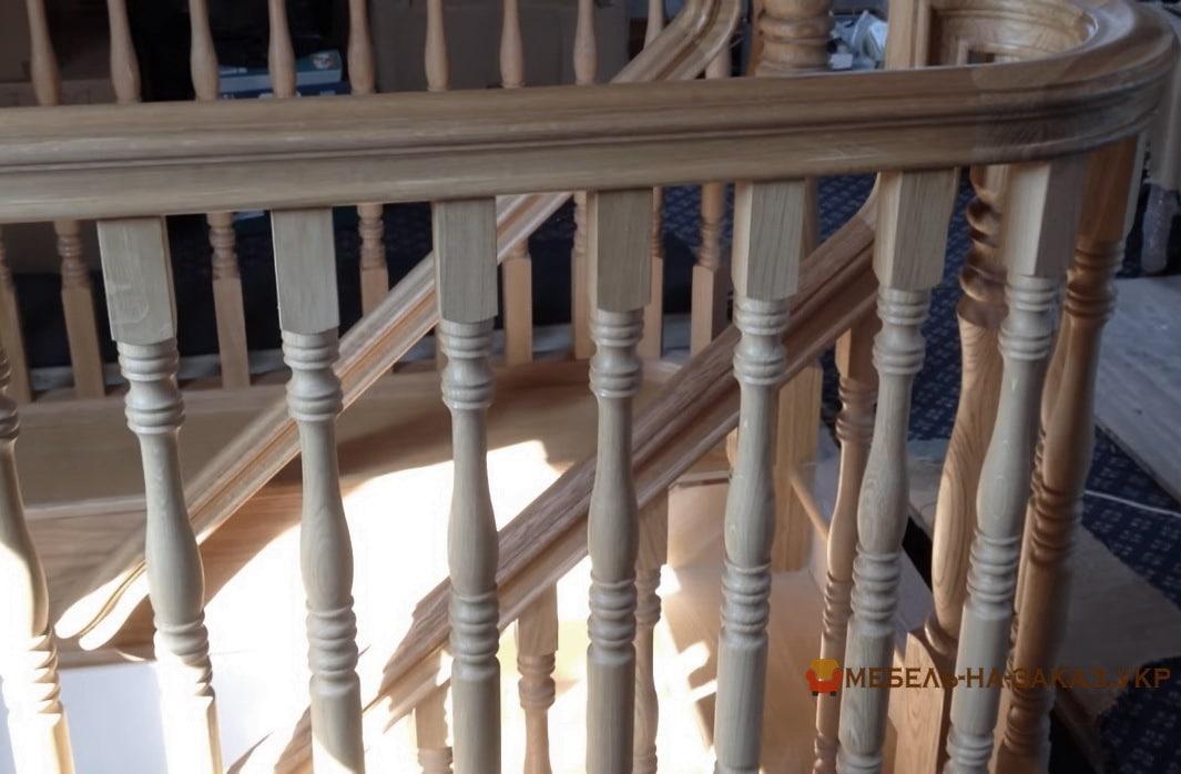 купить деревянные лестницы для дома