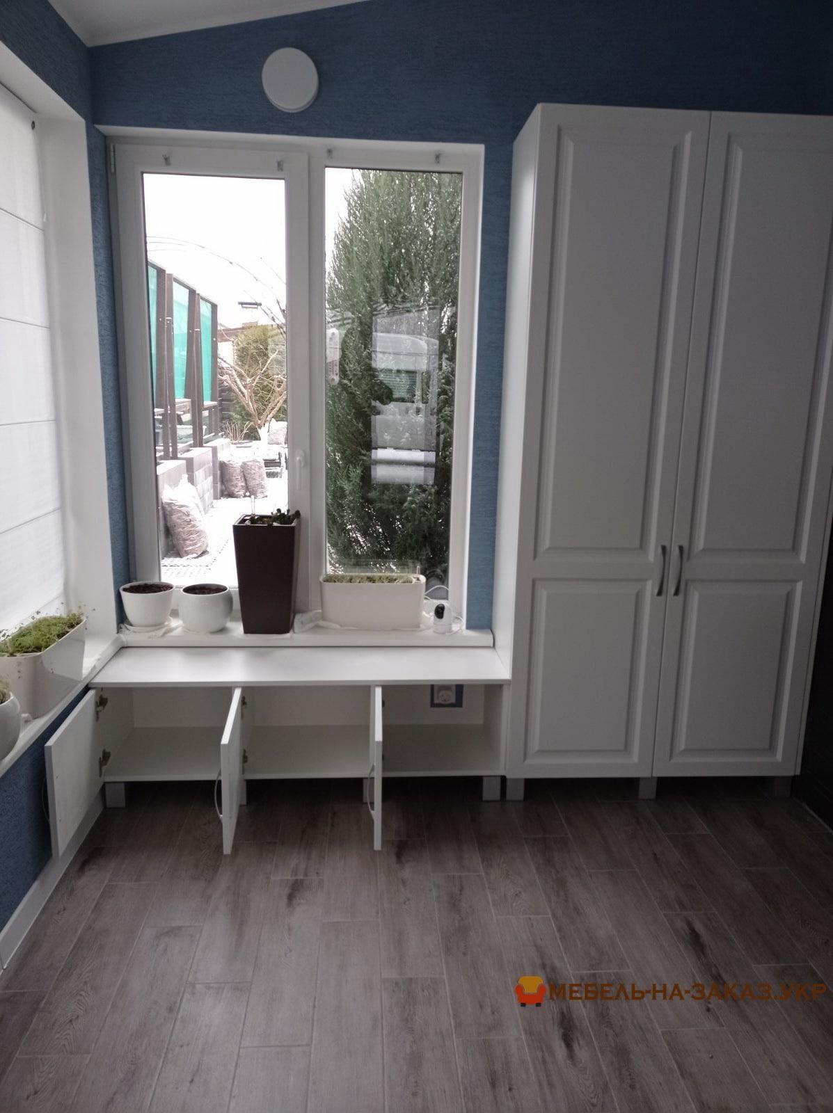 мебель для хранения обуви в коридор