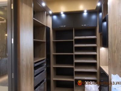 заказать изготовление мебели для кваритры