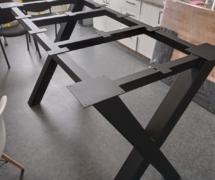основа для столов лофт