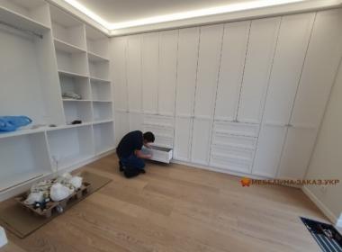 производство шкафов для прихожей