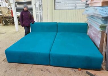 модульную кровать