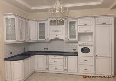 мебель угловая в кухню премиум класса