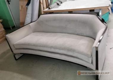 белый диван для сна
