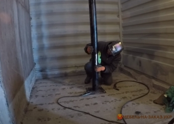 изготовление лестниц из металла от производителя