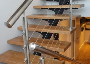 формы металлических лестниц