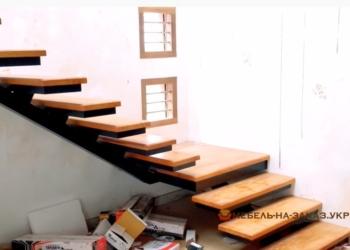 стоимость Наружные лестницы для дачи