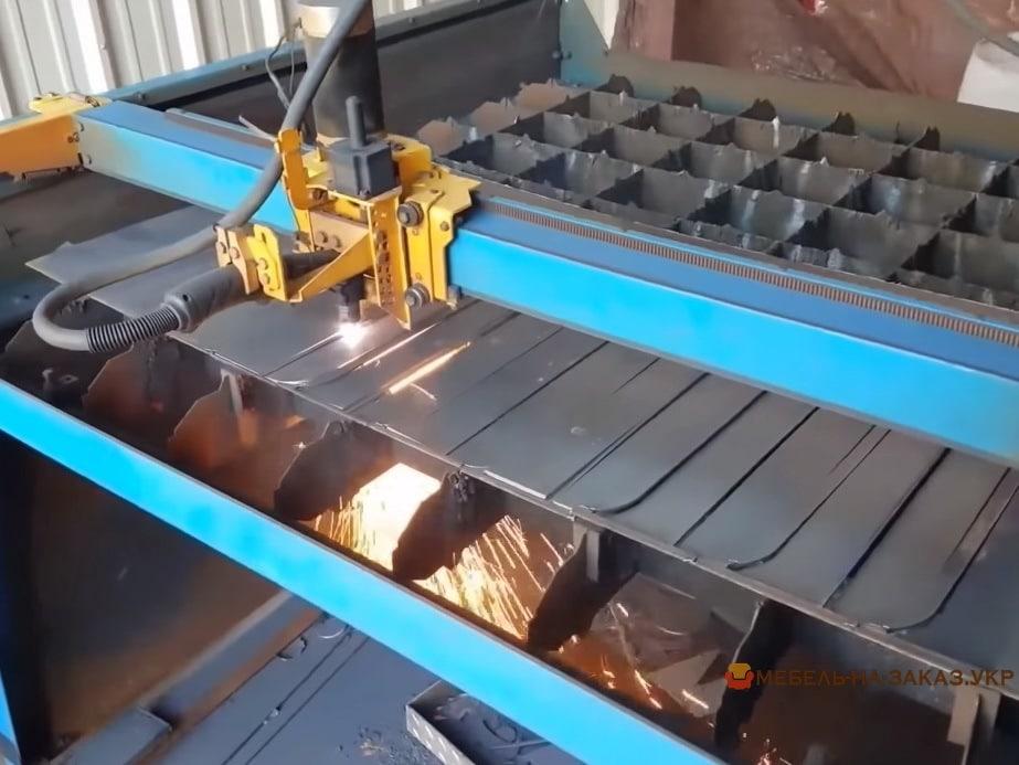 Изготовление и монтаж металлоконструкций Боращаговка